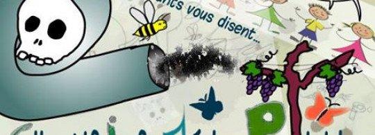 Collectif Info Médoc Pesticides : Appel à témoignages.