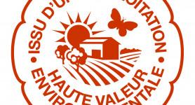 Les vins estampillés HVE contiennent des pesticides.