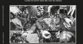 Interview Marie-Lys Bibeyran sur livre Les petites Mains de l'Ombre, Gestes et Savoir-faire des vins du Médoc