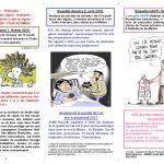 <b>Plaquette Analyses CIMP Recto</b> <br />