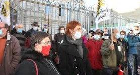 Appel à mobilisation pour soutenir Valérie Murat le 13 octobre à 10h devant Cour d'Appel de Bdx