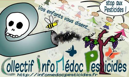 Collectif Info Médoc Pesticides (CIMP)